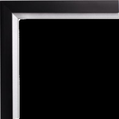bilderrahmen hawai farbenfroher holzrahmen spagl onlineshop hochwertige bilderrahmen. Black Bedroom Furniture Sets. Home Design Ideas