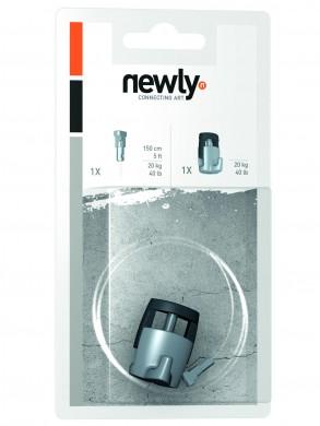 Newly Aufhänger H100 Komplettpaket